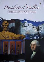 Whitman Presidential Dollars Portfolio