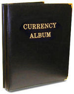 Whitman Currency Album
