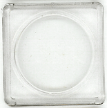 Whitman Snaplock 2x2 for Silver Rounds - Pack of 25