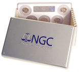 Official NGC 10 Multi Slab Box