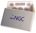 Official NGC 10 Multi Slab Box