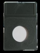 Premier Insert - U.S. Three Cent Silver