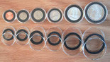 AirTite Ring Fit 13mm Model A
