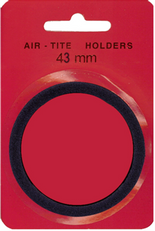 AirTite Ring Fit 43mm Model X - $10 Silver Strikes