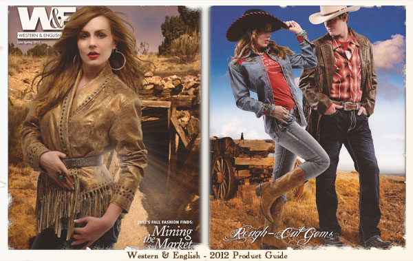2012-Western & English Gift Guide