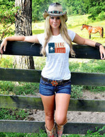 Dang Texan - By Dang Chicks