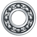 12x28x8 CERAMIC Open Bearing 6001 Open