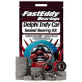 Duratrax Delphi Indy Car Sealed Bearing Kit