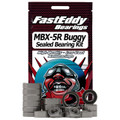 Mugen MBX-5R Buggy Sealed Bearing Kit