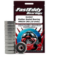 4x16x5 Rubber Sealed Bearing MR634-2RS (10 Units)