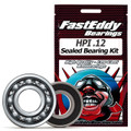 HPI .12 Sealed Bearing Kit