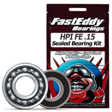 HPI FE .15 Sealed Bearing Kit
