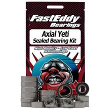Axial Yeti Sealed Bearing Kit
