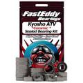 Kyosho ATV Ceramic Rubber Sealed Bearing Kit