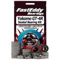 Yokomo GT-4R Sealed Bearing Kit