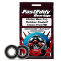 Tekin Pro4HD Rubber Sealed Bearing Kit