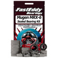 Mugen MRX-6 Sealed Bearing Kit