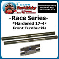 "Front Turnbuckles ""Race Series"""