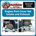 Engine Port cover set (1290-TFE)