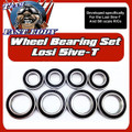 Losi 5ive-T Wheel Bearing Set