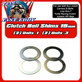 15mm Clutch Bell Shims