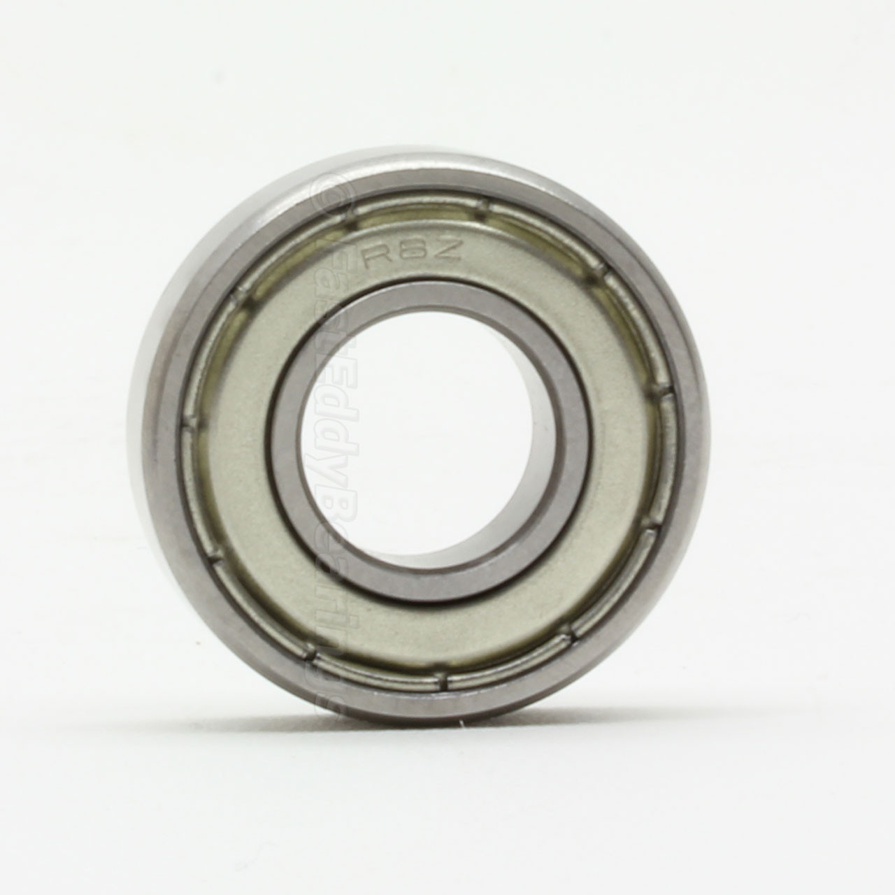 1 8x3 8x5 32 Rubber Sealed Bearing R2 2rs 100