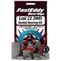 Losi 22 2WD Sealed Bearing Kit