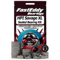 HPI Savage XL Sealed Bearing Kit