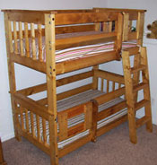 Bunk Bed Plans Safety