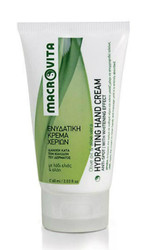 Macrovita Hydrating Hand Cream with olive oil and aloe vera