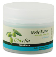 Olivelia Marine Body Butter with Olive Oil and Avocado
