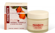 Macrovita Normal Formula Face Cream
