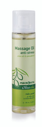 Olivelia Massage Oil 100ml