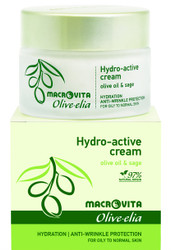 Olivelia Hydro Active Cream