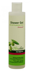 "Olivelia Shower Gel ""Sensual"""
