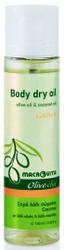 Olivelia Coconut Body Dry Oil