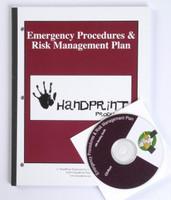 Emergency Procedure Handbook for Child Care Centers