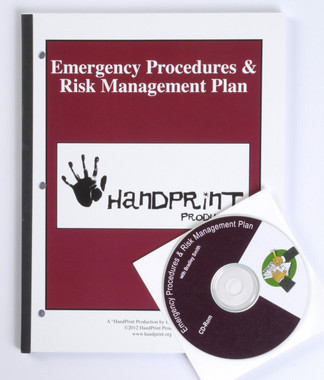 Emergency Procedure Handbook for Child Care Centers