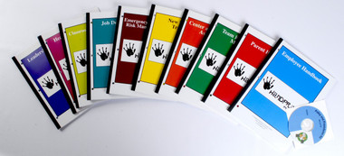 Policy and Procedures Kits for child care centers