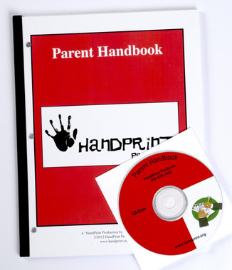 Parent Handbook for Child Care Centers