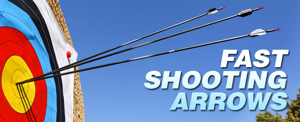 Combat Australia Arrows