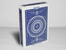 Blue Tally Ho playing cards. Available in Australia from http://shop.kardsgeek.com