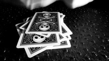 Skull & Bones Playing Cards