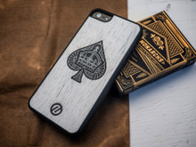 Monarch & Artisan Spades iPhone 6 Protective Cover