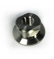 "NW 25 to 1/4"" Female NPT Stainless Steel Adapter"