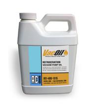VacOil AC Grade Refrigeration Vacuum Pump Oil - 1 Quart