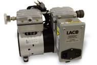 LACO UN-200VH, Dry Piston Vacuum Pump (4.4 CFM)
