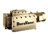 Dekker DuraVane RVL401LH Oil Lubricated Vacuum Pump 380 CFM