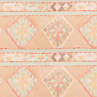 """Navajo"" Patterned Paper, 10 pack"