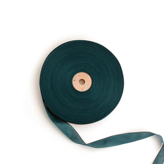 Tailor's Ribbon, Dark Green